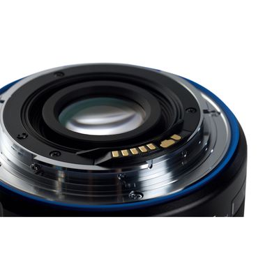 Für weitere Info hier klicken. Artikel: Zeiss Milvus 50mm f/1,4 ZE Canon EF