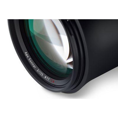 Für weitere Info hier klicken. Artikel: Zeiss Milvus 135mm f/2,0 ZF.2 Nikon FX