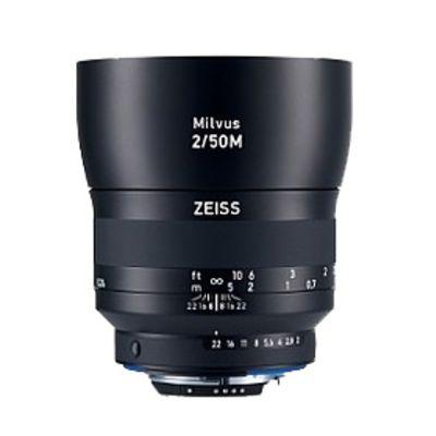 Für weitere Info hier klicken. Artikel: Zeiss Milvus 50M f/2,0 ZF.2 Nikon FX