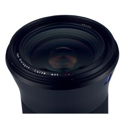 Für weitere Info hier klicken. Artikel: Zeiss Otus 28mm f/1,4 ZE Canon