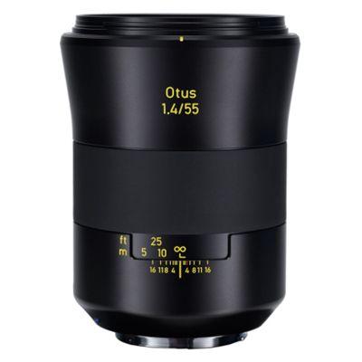 Für weitere Info hier klicken. Artikel: Zeiss Otus 55mm f/1,4 ZE Canon EF