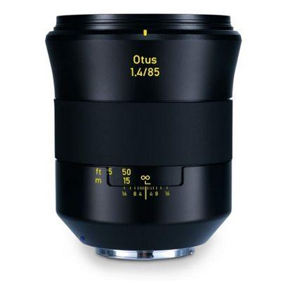 Für weitere Info hier klicken. Artikel: Zeiss Otus 85mm f/1,4 ZE Canon EF