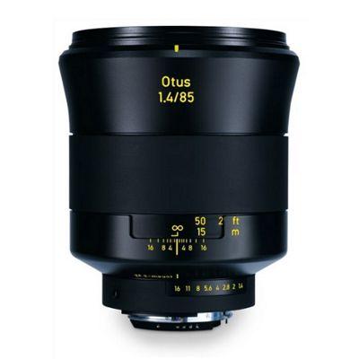 Für weitere Info hier klicken. Artikel: Zeiss Otus 85mm f/1,4 ZF.2 Nikon FX