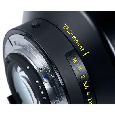 Für weitere Info hier klicken. Artikel: Zeiss Otus 100mm f/1,4 ZF.2 Nikon FX