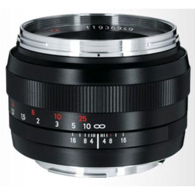 Für weitere Info hier klicken. Artikel: Zeiss Planar T* 1,4/50 ZE Canon EF