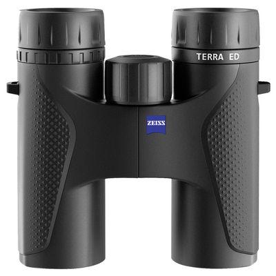 Für weitere Info hier klicken. Artikel: Zeiss Terra ED 10x32 schwarz-schwarz