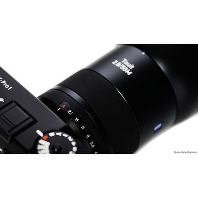 Für weitere Info hier klicken. Artikel: Zeiss Touit AF 50mm f/2,8 Makro Sony E-Mount