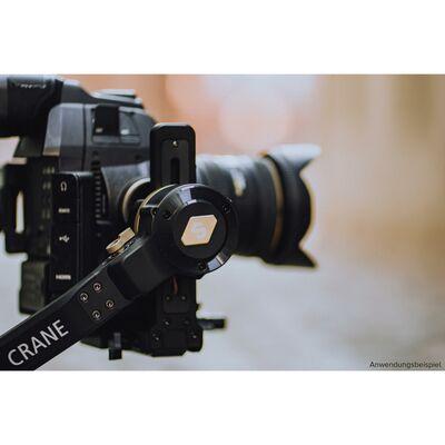 Für weitere Info hier klicken. Artikel: Zhiyun Crane 3 S-Pro