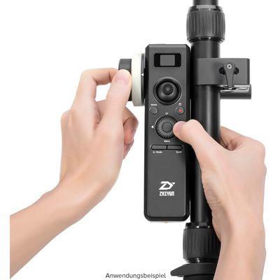 Für weitere Info hier klicken. Artikel: Zhiyun Motion Sensor Fernbedienung ZW B03