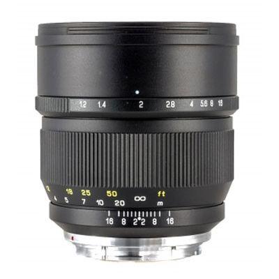 Für weitere Info hier klicken. Artikel: Zhongyi Mitakon Speedmaster 85mm f/1.2 Nikon FX