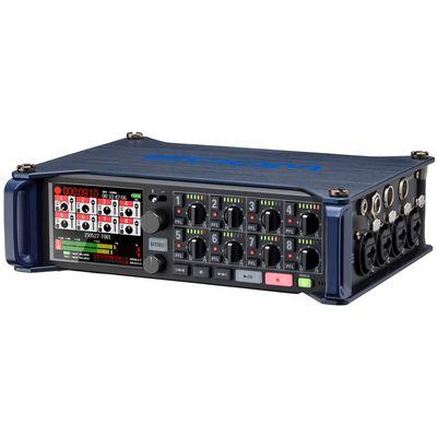 Für weitere Info hier klicken. Artikel: Zoom F8 MultiTrack Field Recorder für Tonaufnahmen