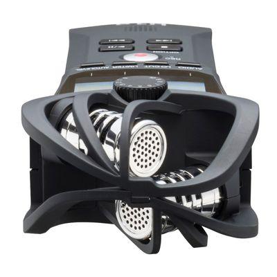 Für weitere Info hier klicken. Artikel: Zoom H1n Audio Recorder matt grau