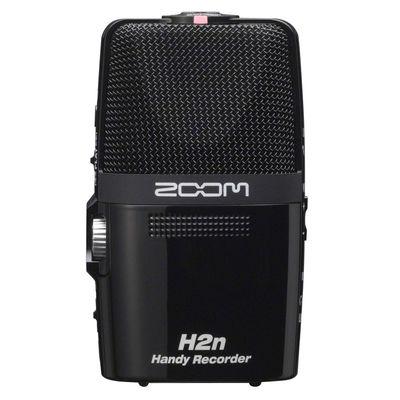 Für weitere Info hier klicken. Artikel: Zoom H2n Audio Recorder WAV/MP3