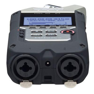 Für weitere Info hier klicken. Artikel: Zoom H4n PRO Audio Recorder, portabel