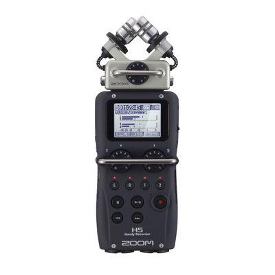 Für weitere Info hier klicken. Artikel: Zoom H5 Audio Recorder