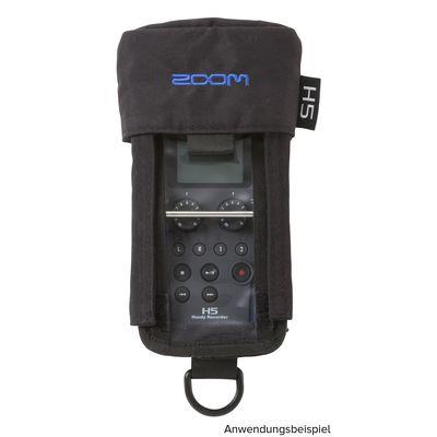 Für weitere Info hier klicken. Artikel: Zoom PCH-5 Tasche für H5 portabler Audio Recorder