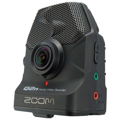Für weitere Info hier klicken. Artikel: Zoom Q2n Handy Video Recorder