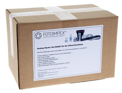 Für weitere Info hier klicken. Artikel: Adox Analog Starter Kit