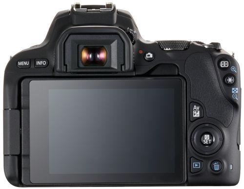 Für weitere Info hier klicken. Artikel: Canon EOS 200D schwarz