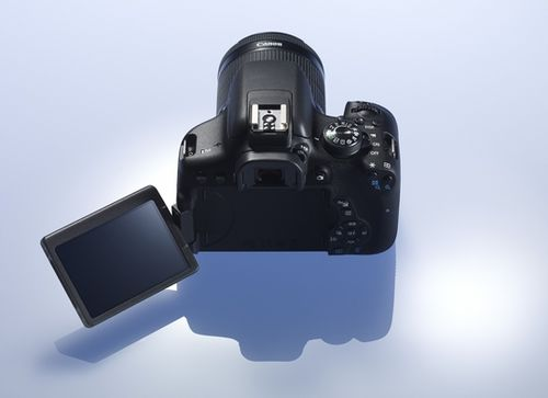Für weitere Info hier klicken. Artikel: Canon EOS 750D,EF-S 3,5-5,6/18-55 IS STM