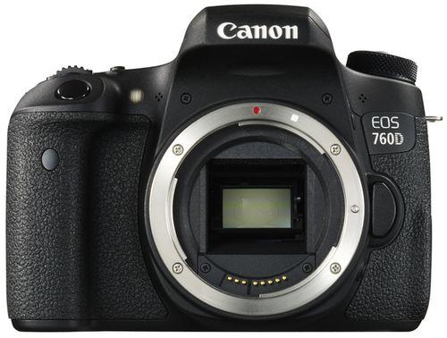 Für weitere Info hier klicken. Artikel: Canon EOS 760D