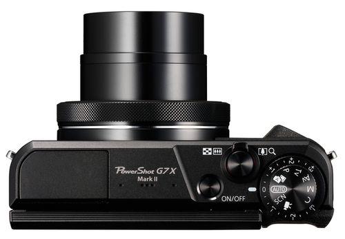 Für weitere Info hier klicken. Artikel: Canon PowerShot G7X Mark II, schwarz, Premium Kit + Tasche und 8 GB SD-Karte