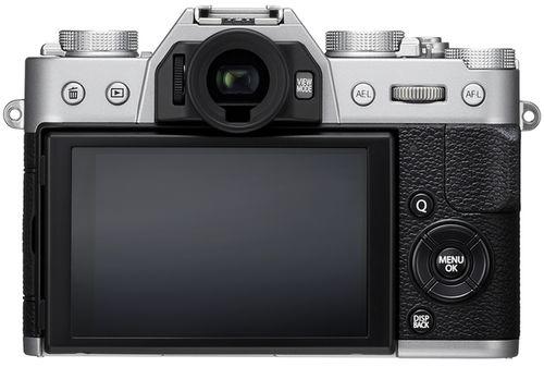 Für weitere Info hier klicken. Artikel: Fujifilm X-T20 silber-schwarz