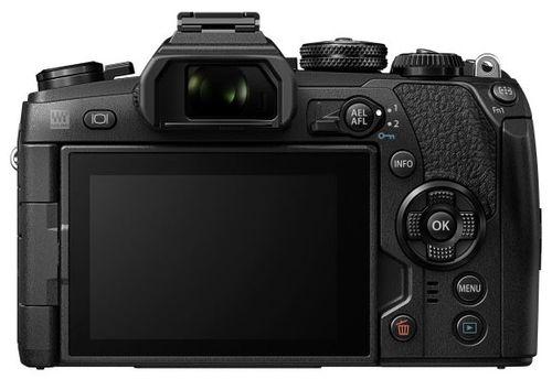 Für weitere Info hier klicken. Artikel: Olympus OM-D E-M1 Mark II inkl. 2,8/12-40 Pro schwarz