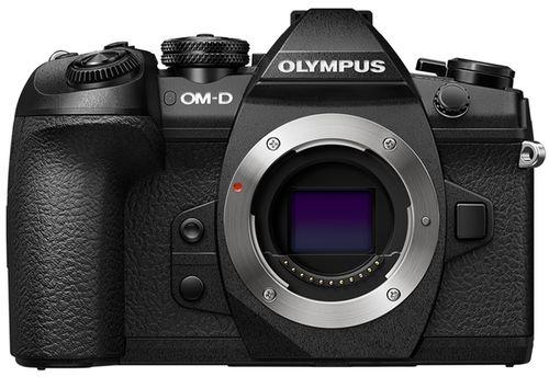Für weitere Info hier klicken. Artikel: Olympus OM-D E-M1 Mark II
