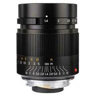 Für weitere Info hier klicken. Artikel: 7Artisans 28mm f/1,4 Leica M
