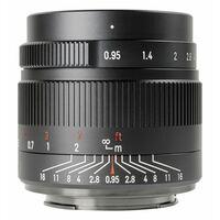 Für weitere Info hier klicken. Artikel: 7Artisans 35mm f/0,95 Fujifilm X
