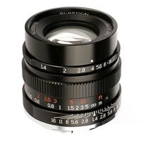 Für weitere Info hier klicken. Artikel: 7Artisans 35mm f/1,4 Nikon Z