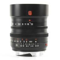 Für weitere Info hier klicken. Artikel: 7Artisans 35mm f/1,4 WEN Leica M