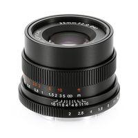 Für weitere Info hier klicken. Artikel: 7Artisans 35mm f/2,0 Fujifilm X