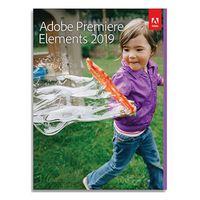 Für weitere Info hier klicken. Artikel: Adobe Premiere Elements 2019 dt. Mac/Win