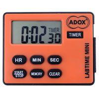 Für weitere Info hier klicken. Artikel: Adox Labtime Mini Laborstoppuhr