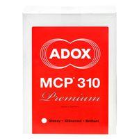 Für weitere Info hier klicken. Artikel: Adox PE MCP 310 Hochglänzend 25 Blatt