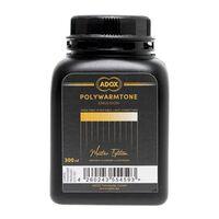 Für weitere Info hier klicken. Artikel: Adox Polywarmtone Emulsion - Gradation: Normal 300 ml Konzentrat