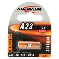 Für weitere Info hier klicken. Artikel: Ansmann Batterie 23A
