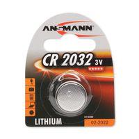 Für weitere Info hier klicken. Artikel: Ansmann Batterie CR2032