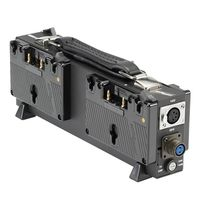 Für weitere Info hier klicken. Artikel: Anton Bauer QBH-HD Quad Battery Holder for video/film application 28/14