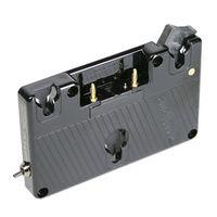 Für weitere Info hier klicken. Artikel: Anton Bauer QR-DP800 Gold Mount for Panasonic DVC PRO and P2 cameras