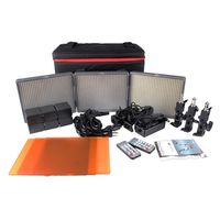 Aputure Amaran HR672KIT-CCC