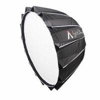 """Für weitere Info hier klicken. Artikel: Aputure Light Dome II (34,8"""", 885mm)"""