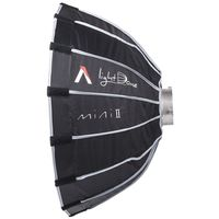 """Für weitere Info hier klicken. Artikel: Aputure Light Dome Mini II (21.5"""", 545mm)"""