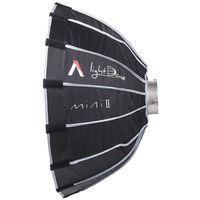 "Aputure Light Dome Mini II (21.5"", 545mm)"