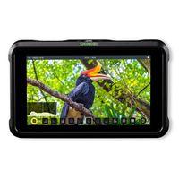 Für weitere Info hier klicken. Artikel: Atomos Shinobi 5,2 Field Monitor HDMI im Softcase