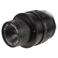 Für weitere Info hier klicken. Artikel: B.I.G. Makro Objektivset 50mm f/4,5 Micro Four Thirds