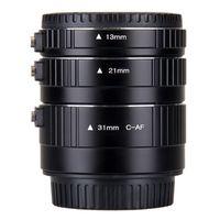 Für weitere Info hier klicken. Artikel: B.I.G. Makro Zwischenringsatz Canon EF-M