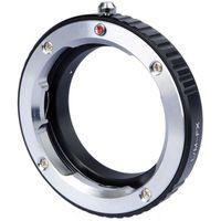Für weitere Info hier klicken. Artikel: B.I.G. Objektivadapter Leica M an Fuji X
